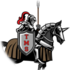Tenino Middle School Knights